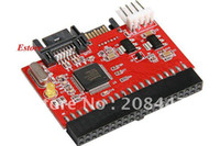Wholesale IDE to SATA or SATA to IDE Adapter Converter
