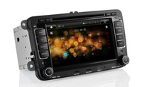 Wholesale Volkswagen Passat Golf Jetta Polo Bora Car DVD Player amp Radio Built in GPS Navigation TV iPOD function