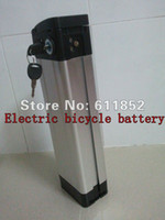 Wholesale 36v electric scooter E bike battery power for electric bike with charger