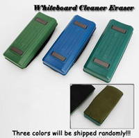 Wholesale SOFT ERASER Dry Cleaner Erase Marker Whiteboard HOT