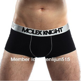 Wholesale men boxer men underwear boxer shorts