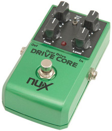 Wholesale NUX Stomp Boxes DRIVE CORE Guitar Core Series Effect Booster and Overdrive Pedal True Bypass