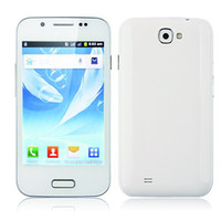 Wholesale 2012 NEW A7100 Smart Phone SC6820 GHz Android WiFi FM Inch Capacitive Touch Screen