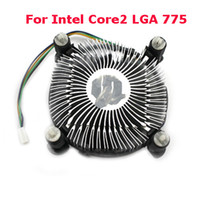 Wholesale Computer CPU Heatsink G Fan Cooler For Intel Core2 LGA Ship From USA CQ039