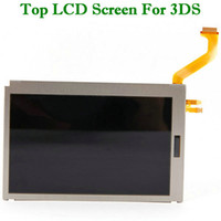 Wholesale Top LCD Screen For DS Game Replacement Parts