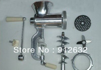 Wholesale hot Sale Mini Manual meat grinder Manual meat mincer