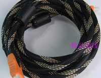 Wholesale OEM HDMI Cable HDMI Five Meters Long Good Qulity and