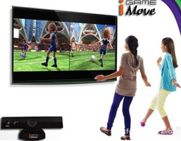 Wholesale Healthy Body Sense Game Consoles Video D Game Console Movie Bulit in kinds D Game New Hot