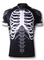 Wholesale Jersey summer cycling clothing cycling clothing Skull new desert camouflage bicycle riding serv