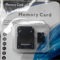 Wholesale GB Memory Card With SD Adapter Superior Quality