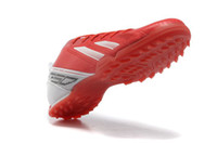 Wholesale Discount Indoor ID Soccer Sneakers turf TF Training Shoe Men s Athletics Shoes Soccer Shoes For Mens