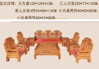 Wholesale famous luruxy Home wood Furniture Living Room Furniture