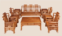Wholesale world famous luruxy Home wood Living Room Furniture
