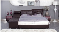 Wholesale bedroom furniture Bedroom Sets modern furniture bedroom