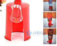 Egg Dividers Silicone ECO Friendly The second generation drinking cola bottle water dispenser