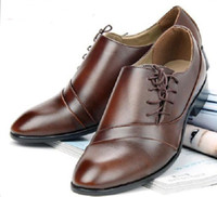 Cheap NEW cheap British fashio men shoes men's wedding shoes leather shoes Prom shoes for bridegroom shoes