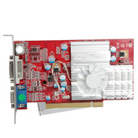Wholesale For ATI Radeon7500 Video Card DDR Graphics Card MB New Ship From USA