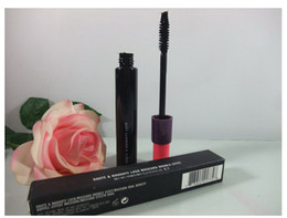 Wholesale Free Gift New LASH MASCARA BLACK IN BOX