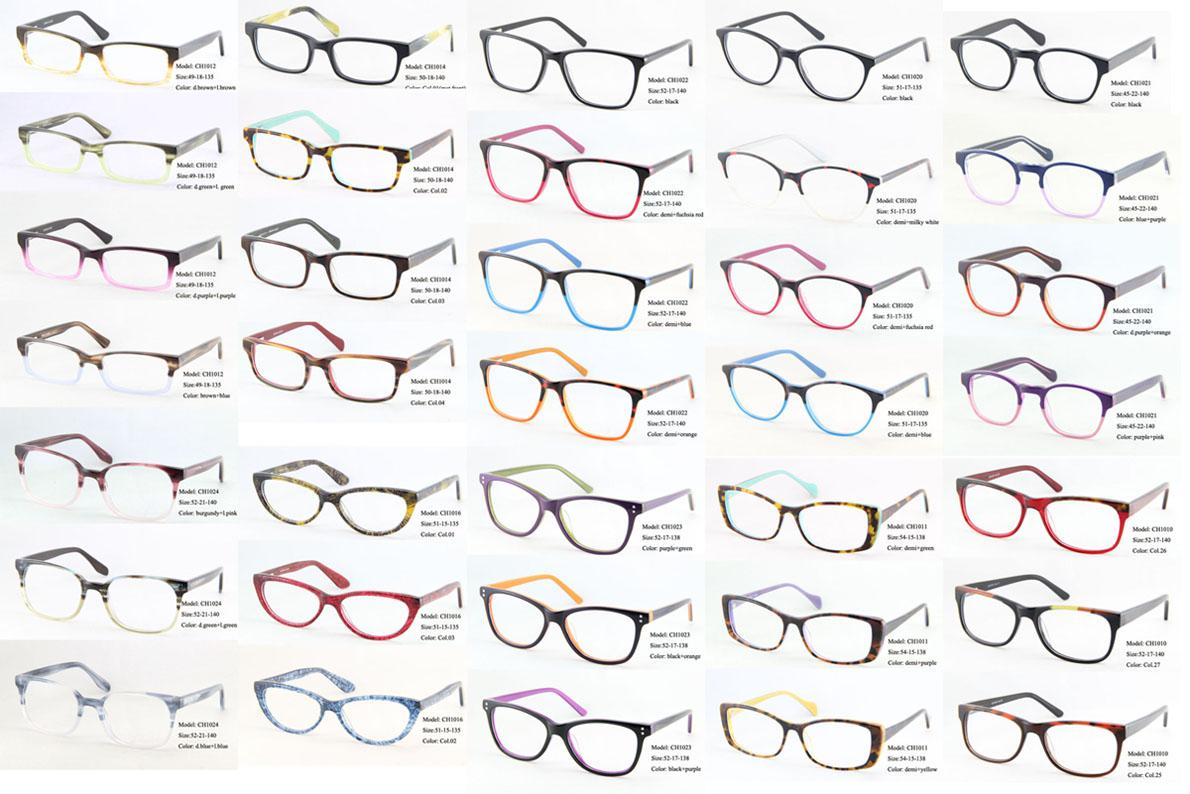 Designer Glasses Frames For Women « One More Soul
