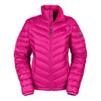 Women Fashion Lapel Neck new fashion women down pink jacket long trench coat Free shipping ladies winter warm padded parka ho