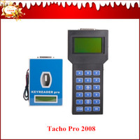 Wholesale 2013 Great Deal Tacho odometer correction tool tacho pro universal obd4