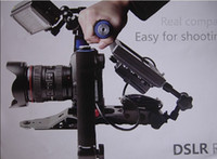 Wholesale DSLR Rig Movie Kit Shoulder Mount For D7000 D90 D3100