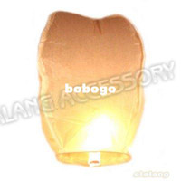 Sky Lantern Holiday other Chinese Sky Kong Ming Square White Flying Balloons Wishing Lanterns