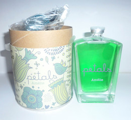 Wholesale fashion ml branded perfumes