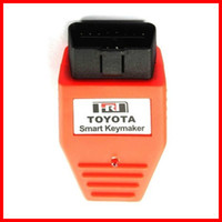 Wholesale Toyota Smart Key newly toyota smart key maker for c d chip