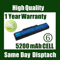 Wholesale New Battery For Acer Aspire AS09A31 AS09A61 AS09A56