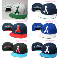 Man Cotton Ball Cap snapback hat fashion snapbacks hats caps wholesale snap back cap hat high quality free shipping