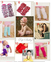 Wholesale top sbaby baby warm legings socks foot protection layer socks girls stretch lace socks