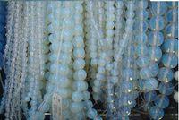 Stone semi precious loose beads - 14 mm beads Moonstone loose beads DIY semi precious natural gemstones jewelry accessories