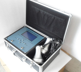 Wholesale ULTRASONIC LIPOSUCTION CAVITATION RF SLIMMING MACHINE ULTRASONIC LIPOSUCTION CAVITATION