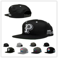 Wholesale Hot Sale Cheap price New style Pink Dolphin Hip Hop Hat Mix Order MMG DGK Trukfit Snapback Swagg Cap