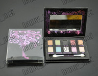 Wholesale 2013 Factory Direct New Arrival Ammo Eyeshadow Palette Colors Eyeshadow x0 g