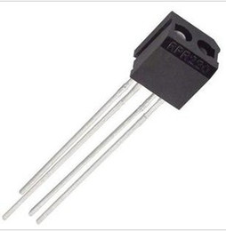 Wholesale 100pcs RPR Slotted Reflective Photoelectric PhotoSensor Opto Switch Channel