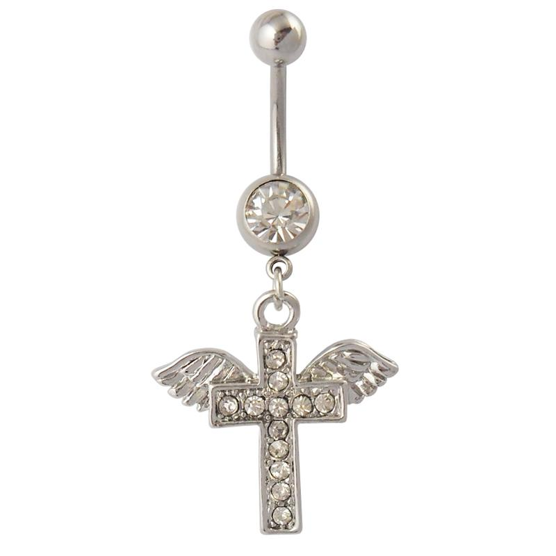 Wholesale special coss belly button ring body piercing for Belly button jewelry store