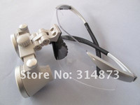 Cheap Ultra-Light High Quality CH 3.5X Dental Loupes Surgical loupes Medical magnifier