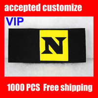Wholesale VIP HOT COOL Nexus N Arm guard COOL Nexus N Arm guard and free shpping