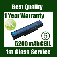 Wholesale New Battery For Acer Aspire G AS07A71 AS07A72