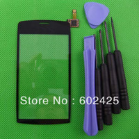 . Touch Screen Yes Digitizer Touch Screen lens FOR San Francisco V880 ZTE Blade Orange FREE TOOLS FREE SHIPPING