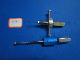 Wholesale Disc Detainer Lock Pick Lock Opener O336