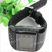 Wholesale Avatar ET Single Sim Card Watch Cell Phone Ebook Reader FM Quad Band Unlocked Mobile Phone cheap