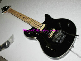 Black Edward Electric Guitar Wholesale From China HOT Guitars