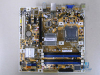 Wholesale Paperback edition Desktop Motherboard For ASUS IPIBL LB OEM HP INTEL G33 Benicia GL8E LGA VGA