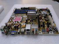 Wholesale Desktop Motherboard For ASUS IPIBL LB Motherboard G33 HP Benicia GL8E LGA