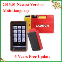 Wholesale 2013 Newest Version Launch X431 Diagun Auto Diagnostic Tool Launch x diagun OBD03
