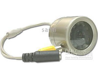 Wholesale CCTV Cmos camera Wried LED Infrared TVL Cam Day night security camera