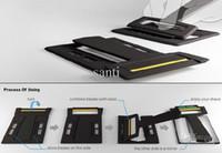 Wholesale New Arrive Card Razor CARZOR shavers Super Portable Card Form Razor into the Wallet